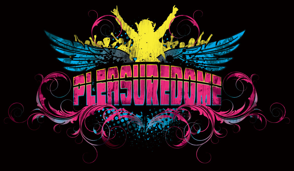 Pleasure Dome Logo