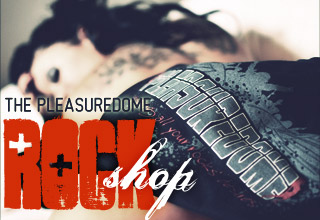 Introducing the PleasureDome Rock Shop